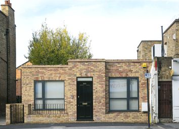 3 bed detached house for sale in Downham Road, De Beauvoir N1