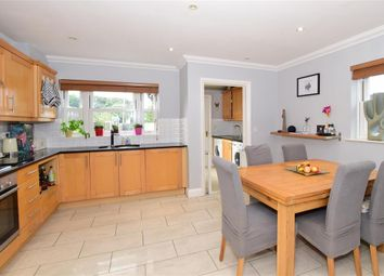 3 bed end terrace house for sale in High Street, Wouldham, Rochester, Kent ME1