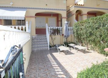 Thumbnail 2 bed town house for sale in Orihuela Costa, Valencia, Spain