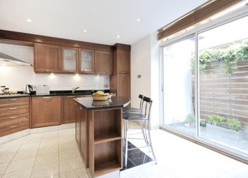 Thumbnail 4 bed town house to rent in Portman Close, Baker Street, London