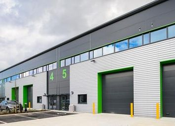 Thumbnail Light industrial to let in 4 Park, Maidstone Road, Rochester, Kent