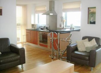 2 bed flat to rent in Faroe, Gotts Road, Leeds LS12