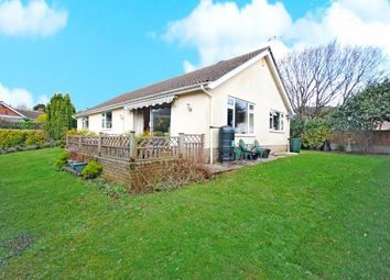 Thumbnail 3 bedroom bungalow for sale in Sidmouth, Devon