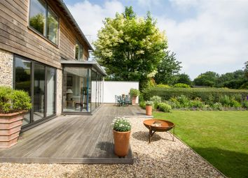 Thumbnail 5 bed detached house for sale in Itchenor Green, Itchenor, Chichester