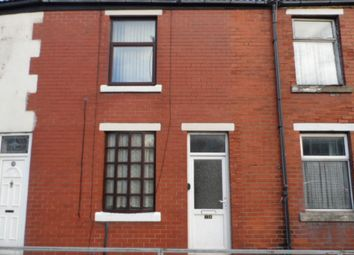Thumbnail 2 bedroom terraced house for sale in Vicarage Lane, Blackpool