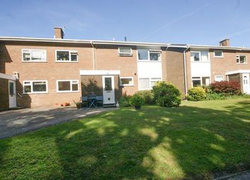 Thumbnail 2 bed maisonette for sale in Preston Way, Highcliffe, Christchurch