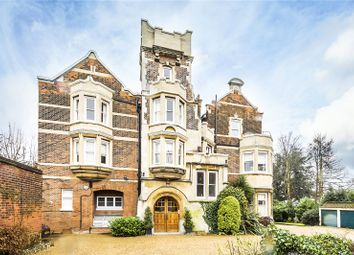 Thumbnail 3 bed flat for sale in Sydenham Hill, London