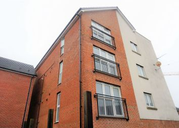 Thumbnail 1 bed flat for sale in Rothwell Road, Swansea