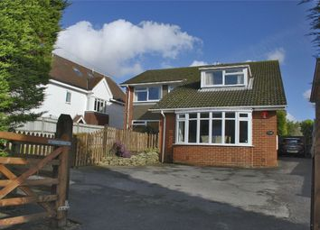 Thumbnail 4 bedroom detached house for sale in Southampton Road, Lymington, Hampshire