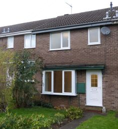 Thumbnail 3 bedroom town house to rent in Littondale Avenue, Knaresborough