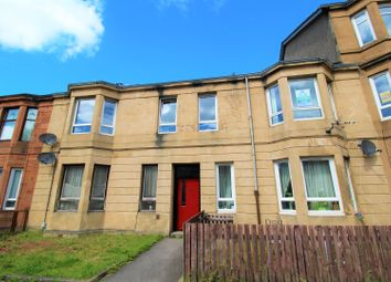 Thumbnail 3 bed flat for sale in 145 Old Shettleston Road, Glasgow