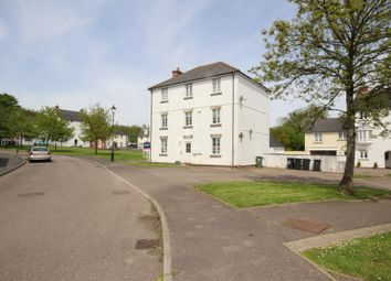 Thumbnail 2 bed flat to rent in Langley View, Chulmleigh