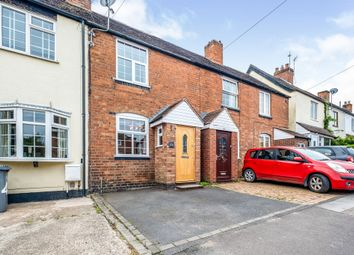 2 bed terraced house for sale in Damson Lane, Solihull B91