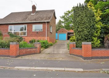 Thumbnail 3 bed detached house for sale in Tranmere Park, Hornsea