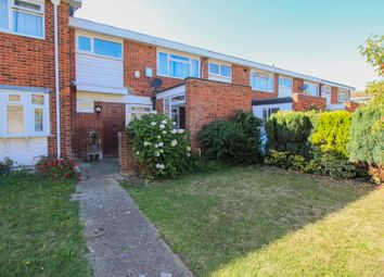 Thumbnail 3 bed terraced house for sale in Barrie Pavement, Wickford