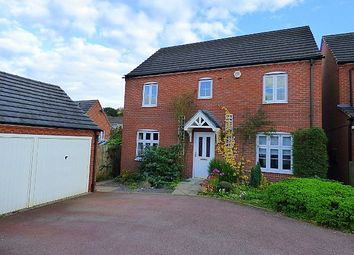 Thumbnail 4 bedroom detached house for sale in Redhill Gardens, West Heath