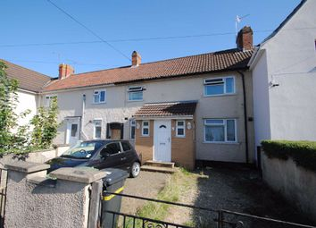 3 bed terraced house for sale in Knighton Road, Southmead, Bristol BS10