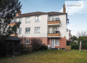 Thumbnail 1 bed flat for sale in Reddington Drive, Langley, Slough