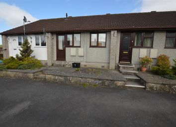 Thumbnail 2 bedroom terraced bungalow for sale in Whitstone Road, Shepton Mallet