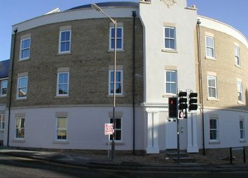 Thumbnail 2 bed flat to rent in The Laurels, Railway Street, Braintree