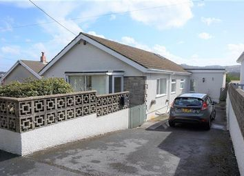 Thumbnail 3 bed detached bungalow for sale in Hen Ffordd, Drefach, Llanelli