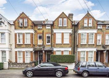Thumbnail 1 bedroom flat for sale in Kenwyn Road, London