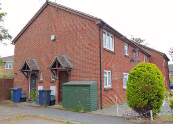 Bridgestone Drive, Bourne End SL8. 1 bed terraced house