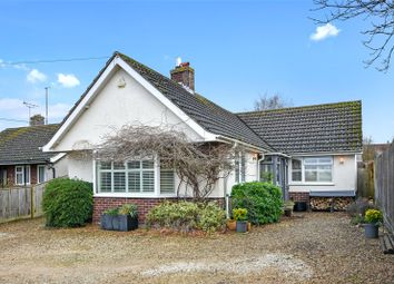 Thumbnail 4 bed bungalow to rent in Brook Street, Benson, Wallingford