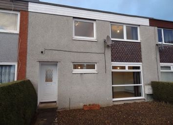 Thumbnail 2 bed terraced house to rent in Carfrae Drive, Glenrothes, Fife