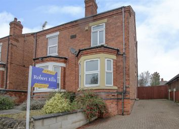 Thumbnail 4 bed property for sale in Hardy Street, Kimberley, Nottingham
