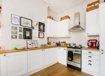 Thumbnail 2 bedroom flat to rent in Buckleigh Road, Streatham Common