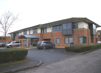 Thumbnail Serviced office to let in Suite 7, Rectory House, Thame Road, Haddenham, Bucks.