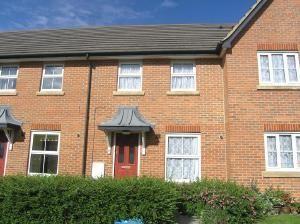 2 bed property to rent in Wood Lane, Park Farm, Ashford TN23