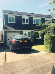 Thumbnail 4 bed semi-detached house for sale in Calluna Grove, Marton-In-Cleveland, Middlesbrough
