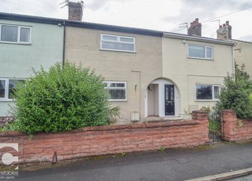 Thumbnail 3 bedroom terraced house to rent in Allen Road, Weston Point, Runcorn, Cheshire