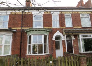 Thumbnail 3 bed terraced house for sale in Ella Street, Hull, East Yorkshire