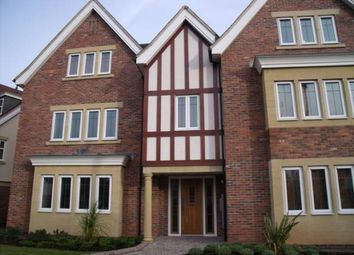 Thumbnail 2 bed flat to rent in Hartopp House, Rectory Road, Sutton Coldfield