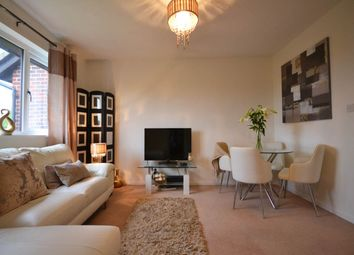 1 bed flat to rent in Linacre Close, Didcot, Oxfordshire OX11