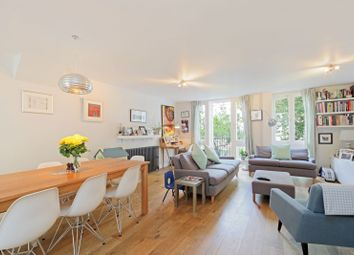 Thumbnail 2 bed flat for sale in Powis Square, London