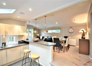 Thumbnail 2 bed mobile/park home for sale in Mallards, Ribby Hall Village, Wrea Green, Lancashire