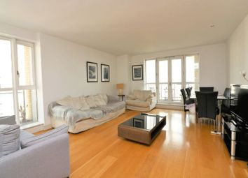 Thumbnail 2 bed flat to rent in Berkeley Tower, Canary Wharf