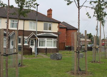 Thumbnail 3 bed semi-detached house to rent in Laurel Avenue, Middlesbrough