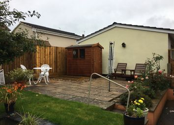 Thumbnail 3 bed bungalow to rent in Cotfield Close, Honiton