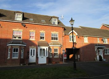Thumbnail 3 bed terraced house for sale in Wetherby Way, Stratford-Upon-Avon