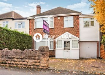 Thumbnail 5 bed detached house for sale in Arleston Drive, Wollaton