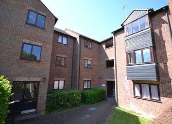 Thumbnail 2 bed flat for sale in Granary Court Haslers Lane, Dunmow