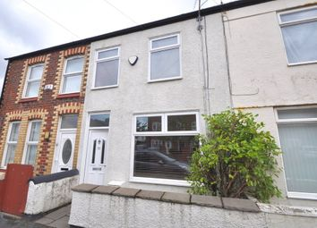 Thumbnail 2 bed terraced house to rent in Sutton Road, Wallasey