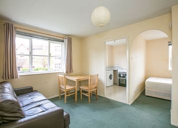 Thumbnail 1 bed flat for sale in Thompson House John Williams Close, New Cross, London