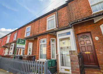 Thumbnail 3 bed terraced house for sale in Camp View Road, St. Albans