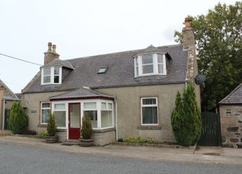Thumbnail 3 bedroom detached house to rent in Colpy, Aberdeenshire